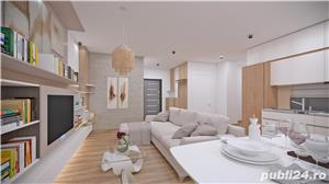 Apartament 3 camere cu 2 bai, 1 logie și dressing în xcity towers - imagine 2