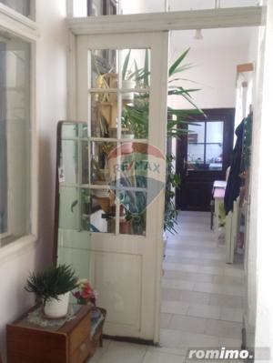 Spațiu comercial si casa de locuit în zona Decebal - imagine 6