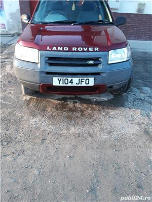 Land rover freelander - imagine 5