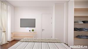 Apartament 2 camere cu 2 balcoane și dressing în xcity towers - imagine 7