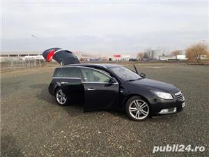 Opel insignia sport tourer - imagine 1