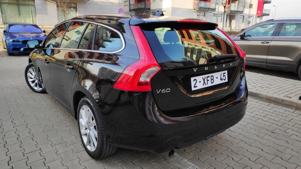 Volvo  v 60/an2015/euro5/navi mare/amvelope dot 2018/full dotari - imagine 3