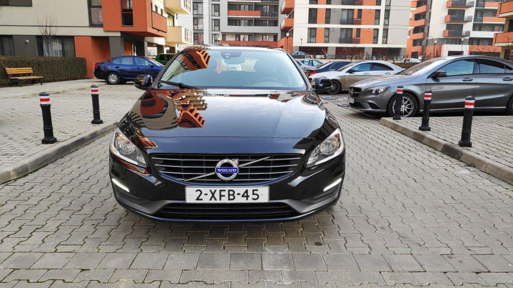 Volvo  v 60/an2015/euro5/navi mare/amvelope dot 2018/full dotari - imagine 5