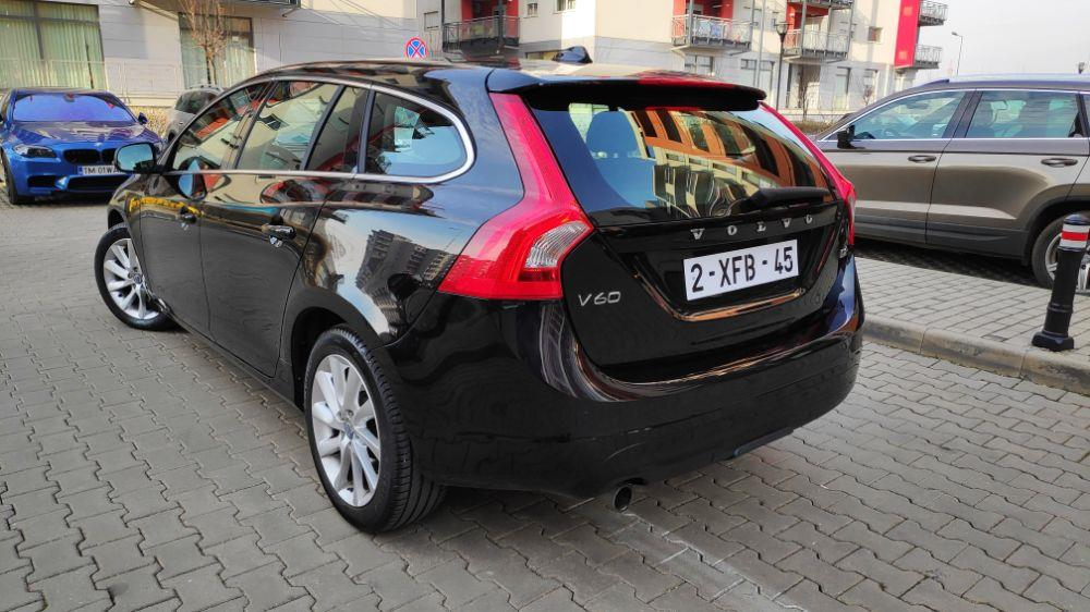 Volvo  v 60/an2015/euro5/navi mare/amvelope dot 2018/full dotari - imagine 4
