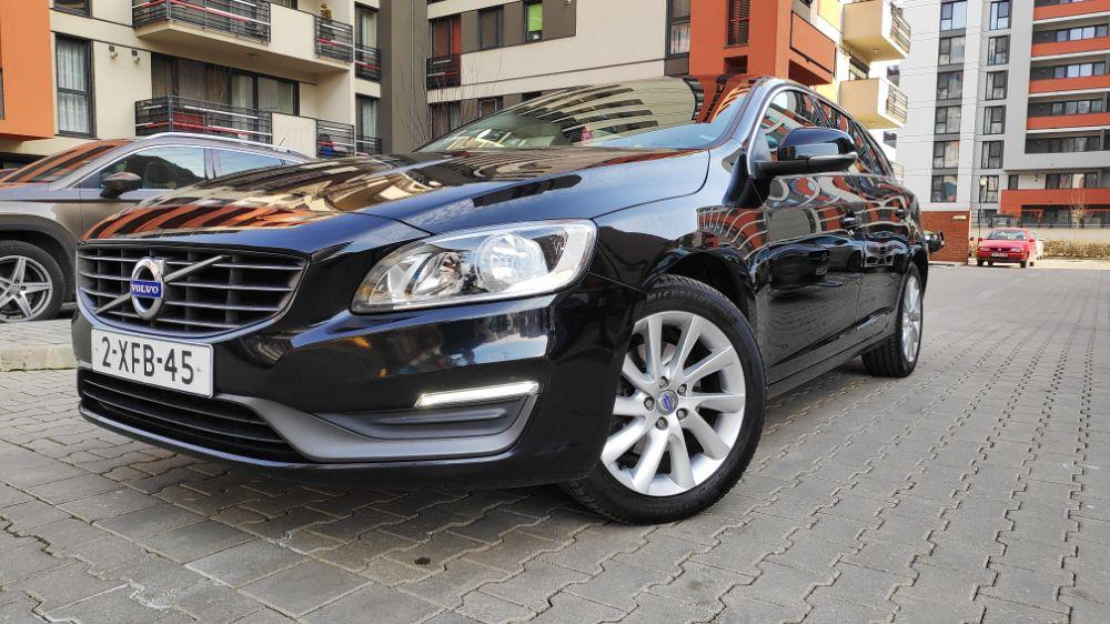 Volvo  v 60/an2015/euro5/navi mare/amvelope dot 2018/full dotari - imagine 1