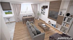 Apartament 2 camere cu logie și dressing în xcity towers - imagine 5