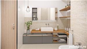 Apartament 2 camere cu logie și dressing în xcity towers - imagine 12