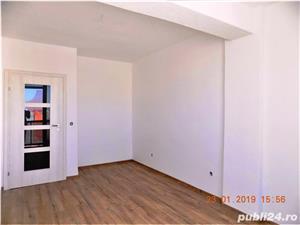 Etaj 1, baie cu geam, apartament 2 camere ieftin. azure residence - imagine 2