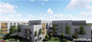 Apartament 3 camere Sibiu Turnisor - imagine 3