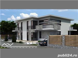 Vila de vanzare Iasi Valea Ursului,60000 EUR - imagine 2