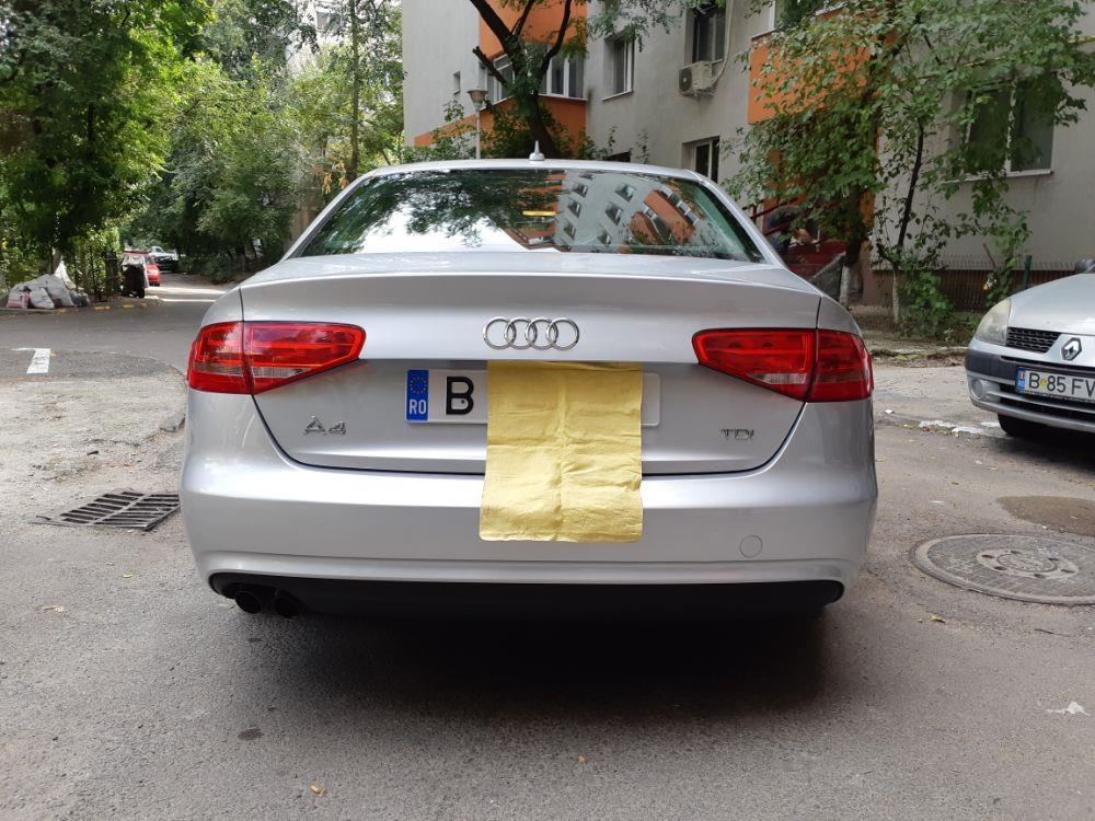 Audi  - imagine 2