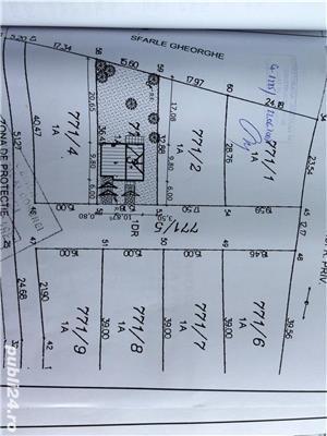 Vand casa noua in Santandrei P+M, s.t.=526 mp. - imagine 5