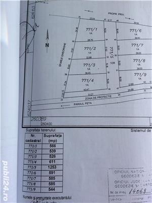 Vand casa noua in Santandrei P+M, s.t.=526 mp. - imagine 6