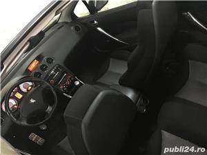 Peugeot 308cc Coupe Cabriolet - imagine 4