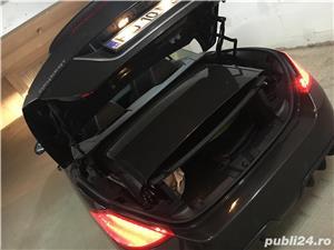 Peugeot 308cc Coupe Cabriolet - imagine 8