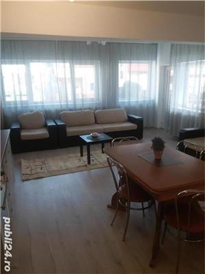 Inchiriez  in vila apartament 4 camere Constanta-Agigea cartier Steaua de Mare(Eforie Nord) - imagine 1