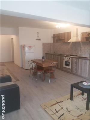 Inchiriez  in vila apartament 4 camere Constanta-Agigea cartier Steaua de Mare(Eforie Nord) - imagine 3