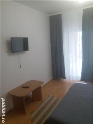 Inchiriez  in vila apartament 4 camere Constanta-Agigea cartier Steaua de Mare(Eforie Nord) - imagine 6