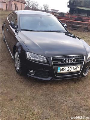 Audi A5 - imagine 11