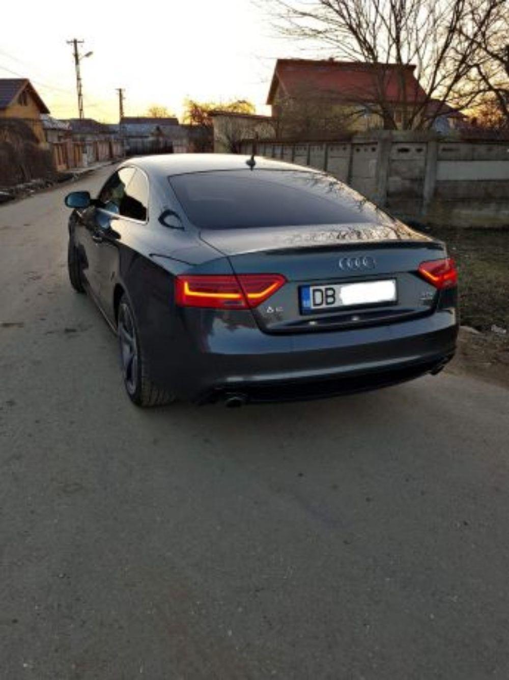 Audi  - imagine 5