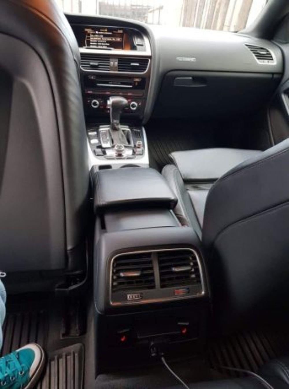 Audi  - imagine 6