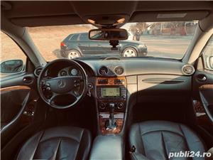 Mercedes-benz Clasa CLK - imagine 5
