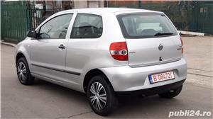 Volkswagen Fox 2006, 1.4 Tdi, Ac, IMPECABILA, Import Germania - imagine 2