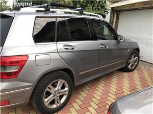 Mercedes-benz Clasa GLK - imagine 6