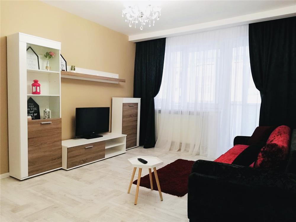 Apartament regim hotelier ultracentral - imagine 3