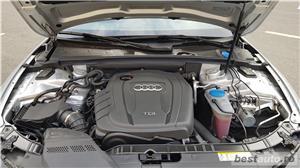Audi A5 - imagine 16