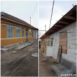 Casa + teren de vanzare, Șoldanu, Calarasi, pret negociabil - imagine 1
