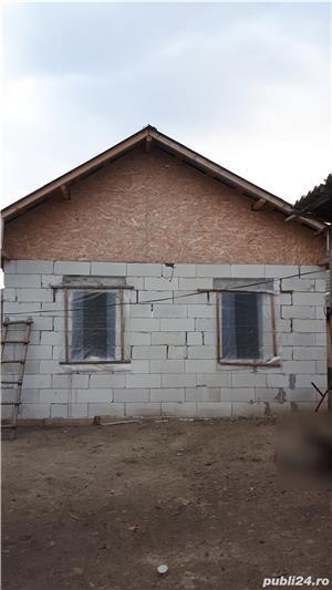 Casa + teren de vanzare, Șoldanu, Calarasi, pret negociabil - imagine 2