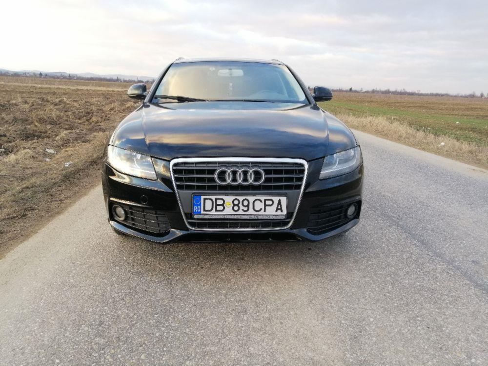 Audi  - imagine 1