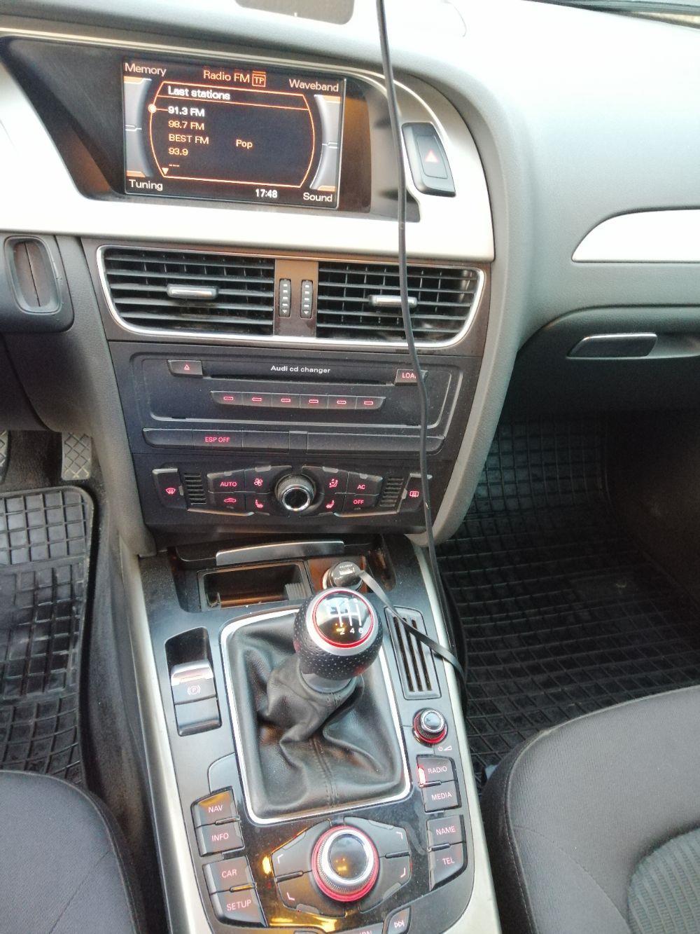 Audi  - imagine 8