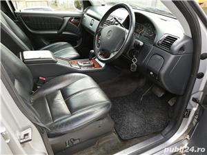 Mercedes-benz Clasa ML - imagine 12