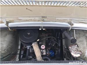Dacia 1100 - imagine 7