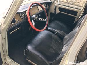 Dacia 1100 - imagine 5