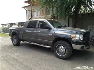 DODGE RAM 2500        BONUS ESTIVAL 25% - imagine 1