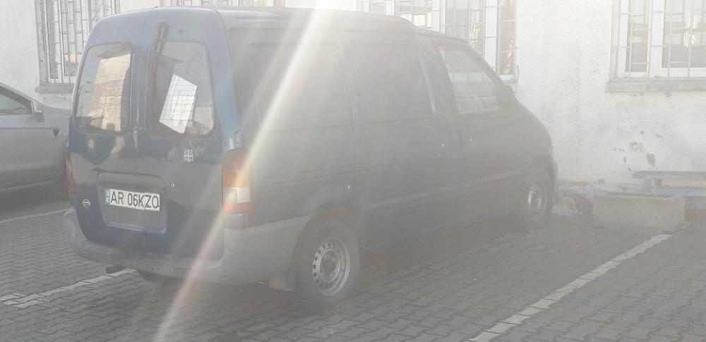 Nissan  - imagine 2