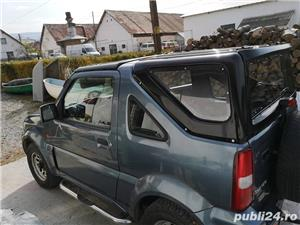 Suzuki Jimny Vitara Grand Vitara hardtop - imagine 4