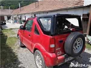 Hardtop Suzuki Jimny, Vitara, Grand Vitara - imagine 1