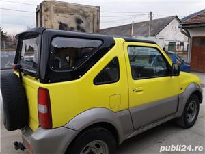 Suzuki Jimny Vitara Grand Vitara hardtop - imagine 1