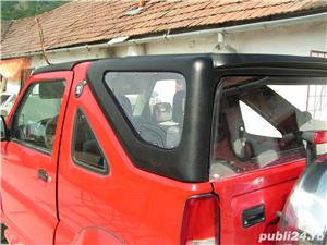 Suzuki Jimny Vitara Grand Vitara hardtop - imagine 8