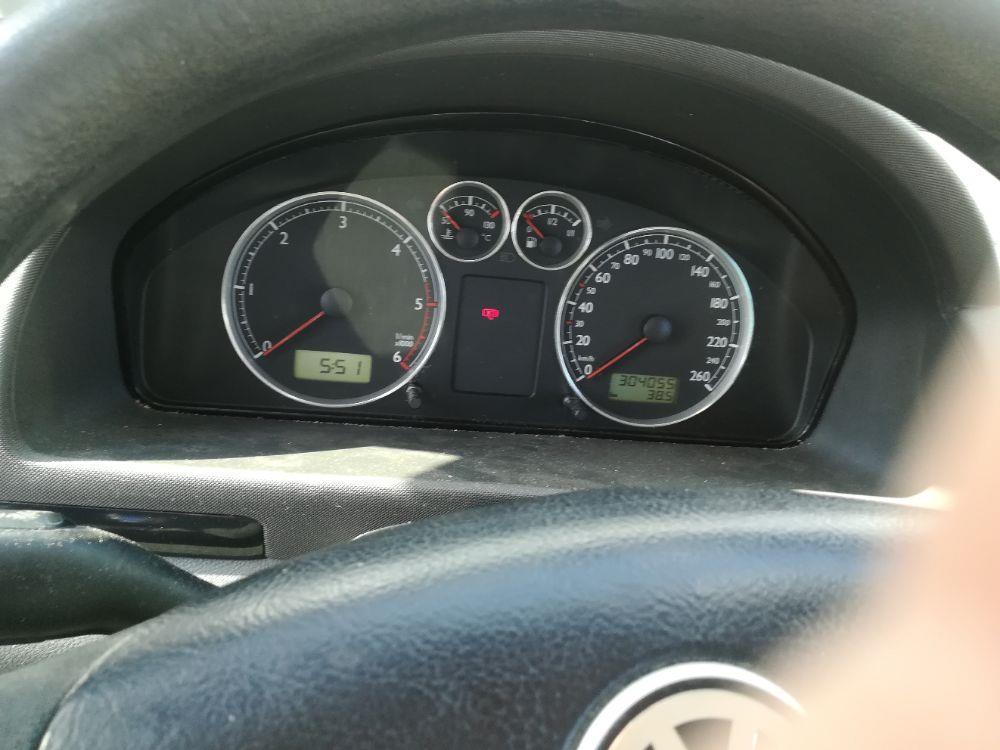 Volkswagen Sharan - imagine 5