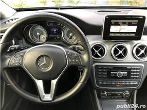 Mercedes-benz Clasa GLA - imagine 12