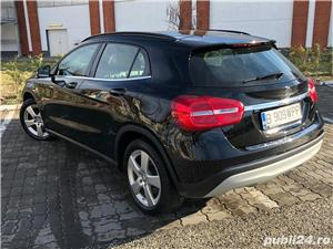 Mercedes-benz Clasa GLA - imagine 3