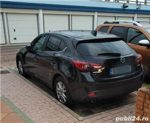 Mazda 3 ,cutie automata  - imagine 3