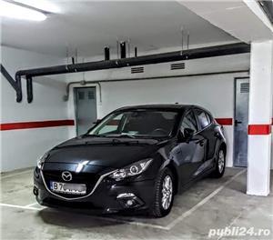 Mazda 3 ,cutie automata  - imagine 2