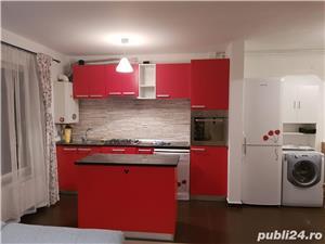 Inchiriez apartament cu 3 camere in Floresti - imagine 3