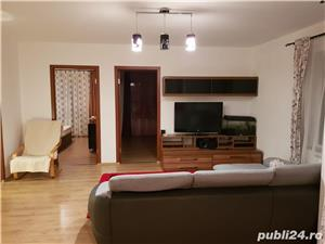 Inchiriez apartament cu 3 camere in Floresti - imagine 4